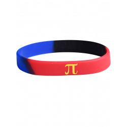 Polyamory Bracelet Silicone (T5252)