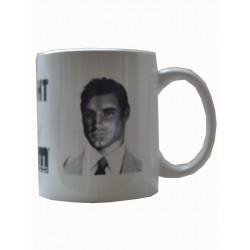 Tom of Finland Night + Day Coffee Mug (T1524)