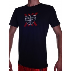 BoXer X-Bear T-Shirt Black (T5576)