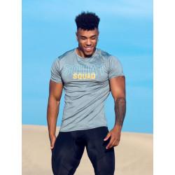 Supawear Squat Squad T-Shirt (T7037)
