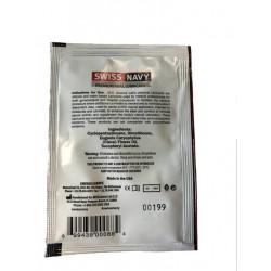 Swiss Navy Silicone Premium Anal Lubricant 5ml (E00437)