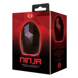 Ninja Oral Simulator Heating And Vibrating (T5939)