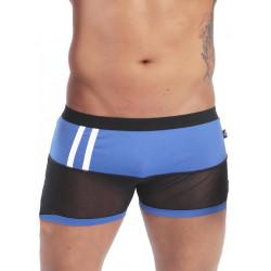 GBGB William Boxer Short Underwear Blue (T7664)