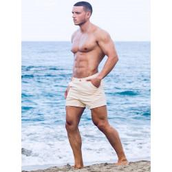 2Eros Bondi Bar Beach Swim Shorts Sand (Series 3) (T7950)