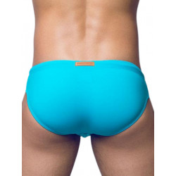2Eros Core Swim Briefs Swimwear (Series 2) Aqua (T8021)