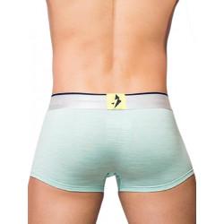 Supawear Hero Trunk Underwear Green (T8106)