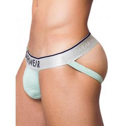 Supawear Hero Jockstrap Underwear Green (T8112)