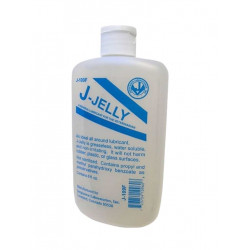 J-Jelly Lubricant (240ml) (E14005)