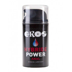Eros Megasol Hybride Power Anal 100 ml (E18114)