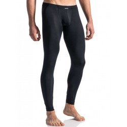 Manstore Bungee Leggings M103 Underwear Black (T4175)