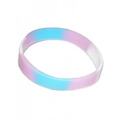 Trans Bracelet Silicone (T4740)